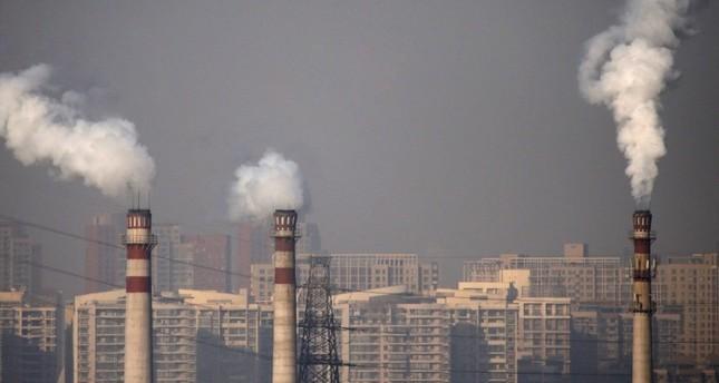 Fördert Luftverschmutzung psychische Erkrankungen?