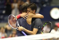 Nadal overcomes Thiem to reach US Open semi-final