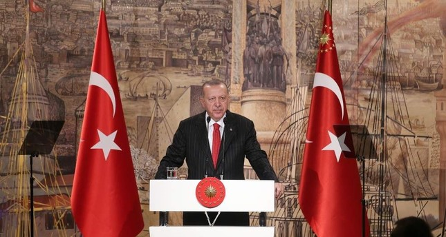 Turkey cautious on US commitment