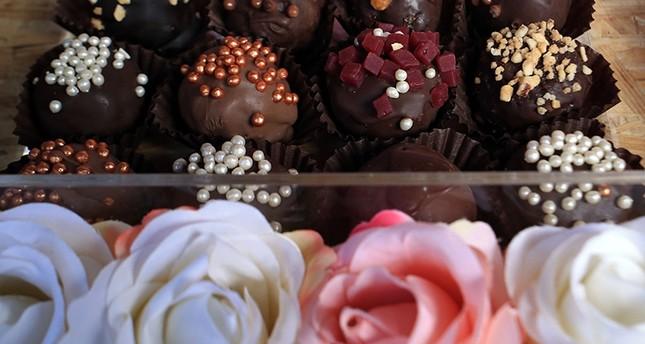 مهرجان ساحر للشوكولا ينطلق بمدينة إسطنبول التركية