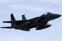 Qatar to buy 36 F-15 warplanes from the US amid Gulf row