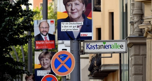 Bundestagswahl 2017: Wenig Vision – viel Populismus