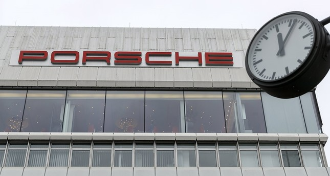 Abgasskandal: Porsche-Manager in Untersuchungshaft