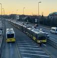 زيادة غير متوقعة على أسعار النقل العام في إسطنبول