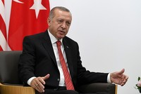 Erdoğan to attend Balkans summit in Bosnia