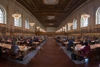 Libraries: Civilization's memory banks