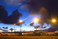 Brisbane Airport evacuated over bomb threat