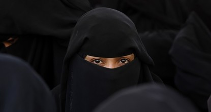 Second Swiss canton votes to adopt 'burqa ban'