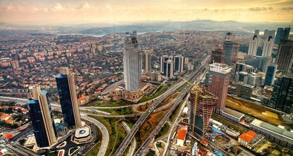 تركيا تحقق رقما قياسيا في بيع العقارات خلال يوليو