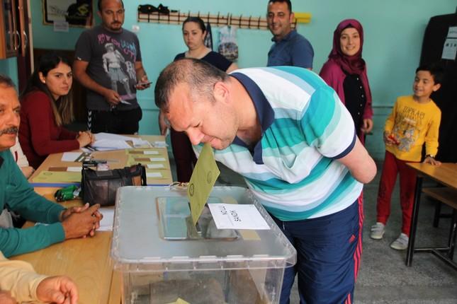 Historisches Referendum in der Türkei