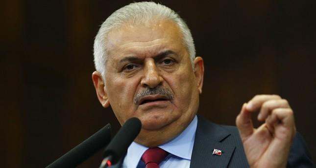 بن علي يلدريم: الاقتصاد التركي واصل النمو في فترة ركود الاقتصادات الكبرى في العالم