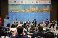 Islamic philanthropy under spotlight at Global Donors Forum