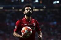 Salah joy, Liverpool beats Tottenham to win 6th European Cup