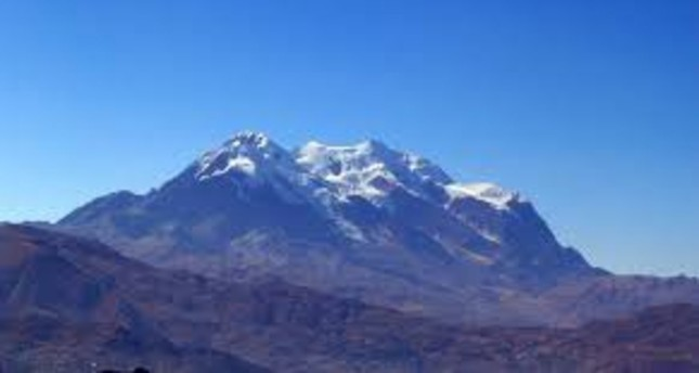 Bolivian glacier samples ready for global ice archives