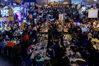 Mit einem Aufruf zu utopischem Denken und zu gesellschaftlicher Einmischung hat am Mittwoch in Leipzig der Hackerkongress des Chaos Computer Clubs (CCC) begonnen. «Der Kongress ist...