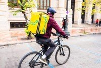 Spanish startup Glovo to pull out from Turkish market