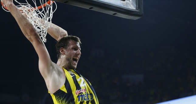 FIBA proposes new plan to EuroLeague
