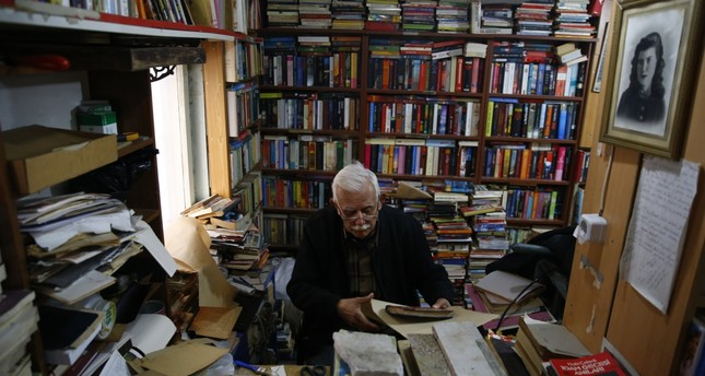Refreshing touch by 'books doctor' enlivens books