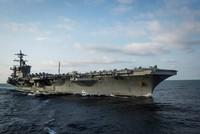 Vietnam seeks to pacify China as USS Vinson visit signals warming ties
