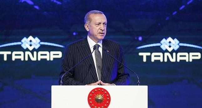 أردوغان: العنصرية ومناهضة الإسلام تسممان الحياة الاجتماعية في أوروبا