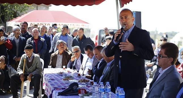 جاوش أوغلو: قمة العالم التركي ستعقد نهاية العام الجاري