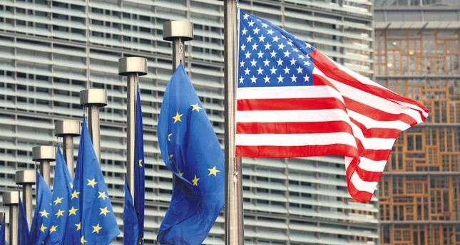 Ready when you are, EU tells US on trade talks