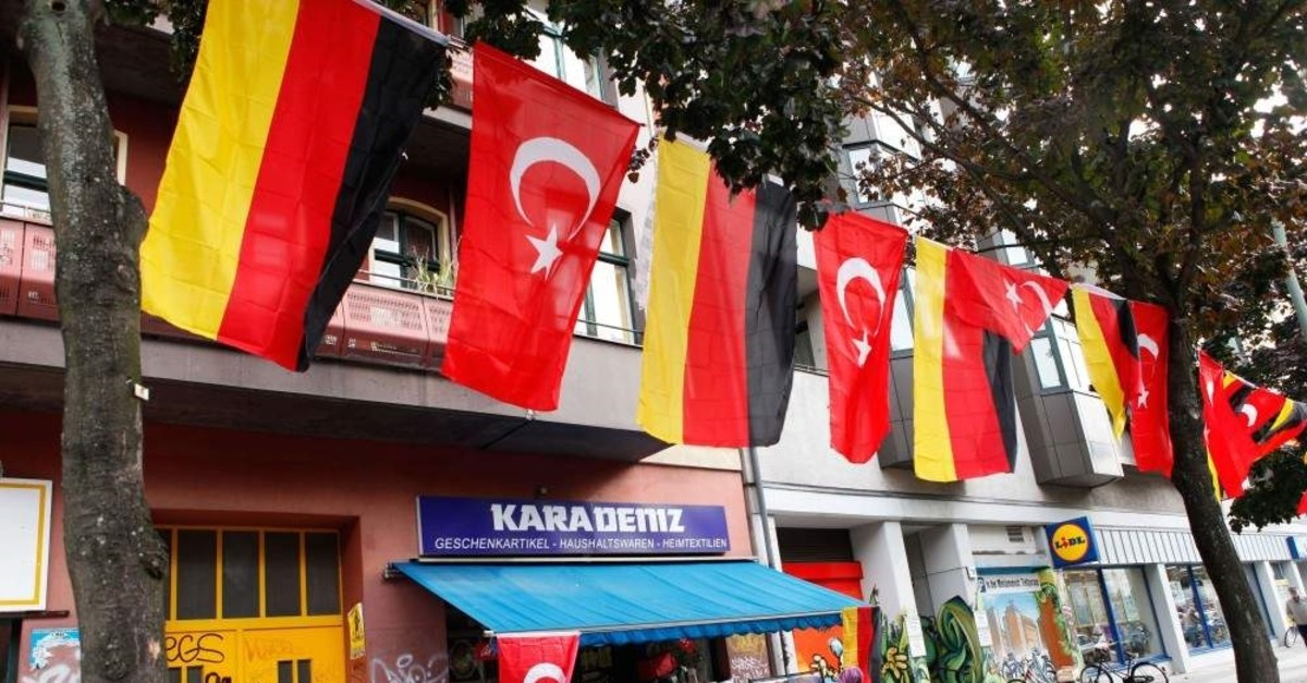 Turkey takes steps to open 3 Turkish schools in Germany thumbnail
