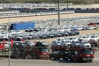 تصدر تركيا المركبات بمختلف أنواعها، لـ170 دولة في أنحاء العالم.