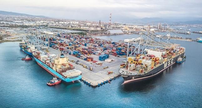 50 مليار دولار.. حجم التبادل التجاري بين تركيا والدول العربية سنويا