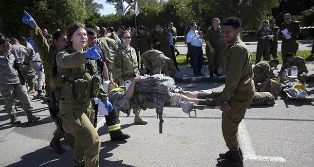 اضطراب ما بعد الصدمة في الجيش: الرجال والنساء ليسوا متساويين في الأمر
