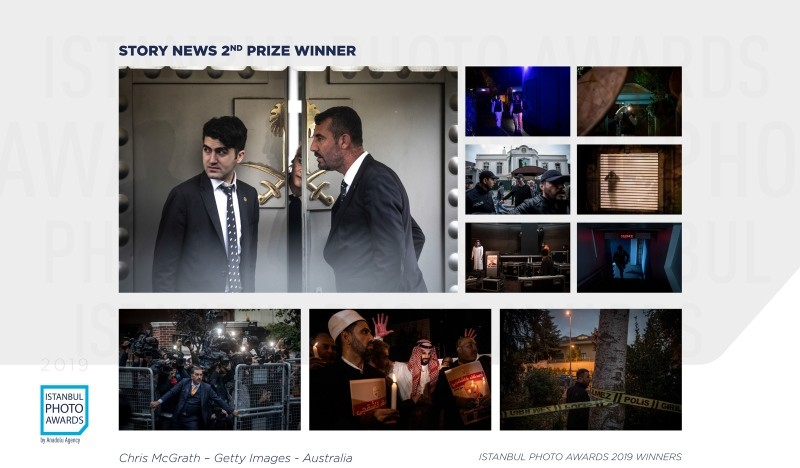 Story News 2nd Prize — A Journalist's Murder