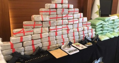 Snitches to riches: New rewards for drug bust tips