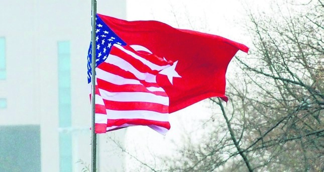 'Turkey working to not be affected by Iran sanctions'