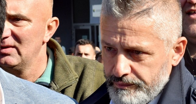 'Defender of Srebrenica' Oric acquitted of war crimes