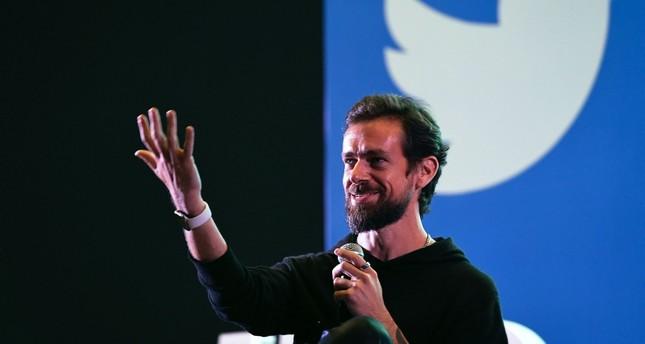 حساب مؤسس تويتر يتعرض للاختراق ويبث مضموناً عنصرياً