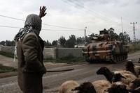 Die nordsyrische Region Afrin ist laut einem am Samstag veröffentlichten Bericht der Türkischen Streitkräfte (TSK) vollständig unter Kontrolle gebracht worden.  Alle Dörfer in der Region Afrin...