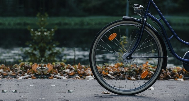 Turkey fights unhealthy lifestyle with thousands of free bicycles