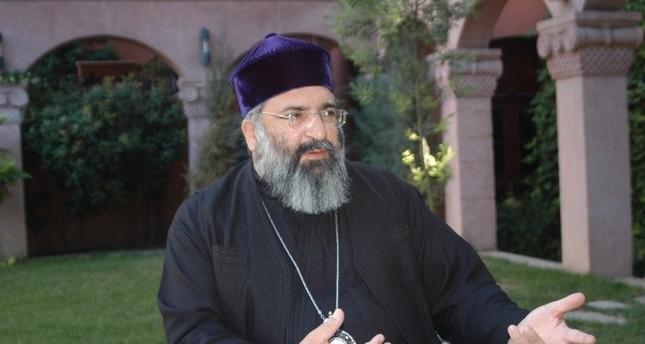 وفاة بطريرك الأرمن الأرثوذكس في تركيا