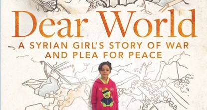 pA Syriangirl, whose tweets from war-torn Aleppo captured a worldwide audience, has written a harrowing memoir of life under siege, recalling her terror of daily bombardments and her sorrow at...