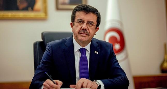 وزير تركي: سنخفض التضخم إلى أرقام أحادية خلال العام وسنتخذ خطوات محددة