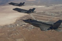 US senators move to prevent sale of F35 aircraft to Turkey over pastor, rapprochement with Russia