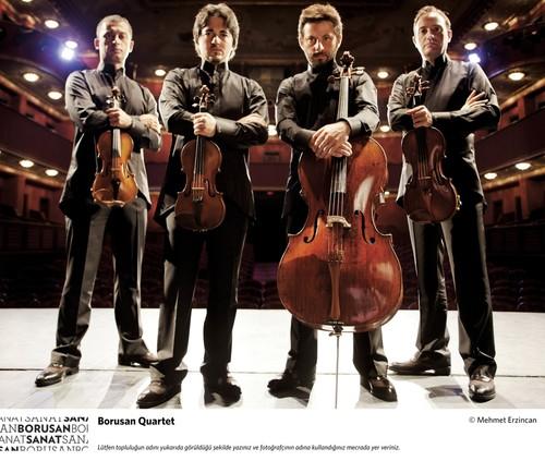 Bodrum music fest a comprehensive art event