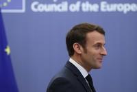 Macron unsure of EU-UK trade deal to happen soon