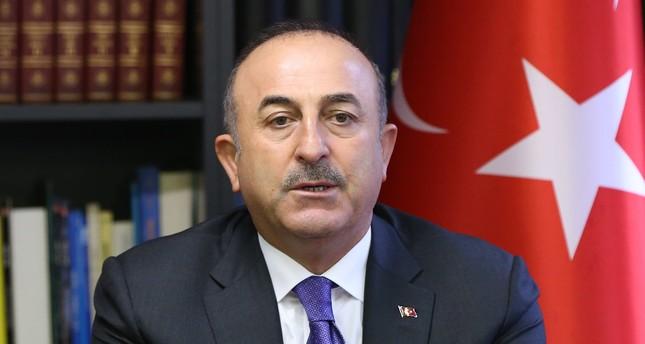 تركيا تدين قرار ترامب غير المسؤول وتعتبره انتهاكاً صارخاً للقانون الدولي