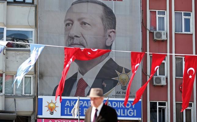 The Turkish government decided to change the presidential and parliamentary elections' date following the recommendation of the Nationalist Movement Party (MHP) leader Devlet Bahçeli. Elections will be held on June 24.