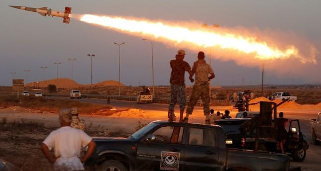 البعثة الأممية بليبيا تتلقى تقارير بوقوع انتهاكات لهدنة عيد الأضحى