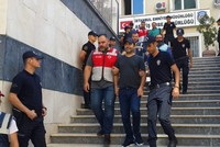 The first hearing of a trial on the Gülenist Terror Group's (FETÖ) influence in the media got underway on Monday in Istanbul.  Twenty-nine defendants accused of pro-FETÖ propaganda, including...