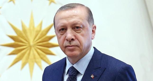 أردوغان: نولي أهمية قصوى لأمن وسعادة المواطنين الأرمن