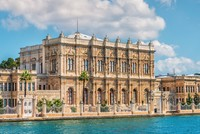 Ottoman military band to welcome visitors at Dolmabahçe Palace