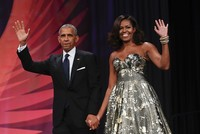 Penguin Random House has landed a deal to publish two forthcoming books by former U.S. President Barack Obama and the former first lady, Michelle Obama, with one volume to be written by each, the...